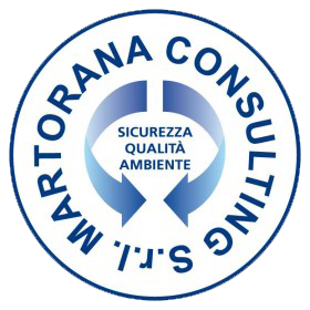 Logo Martorana Consulting